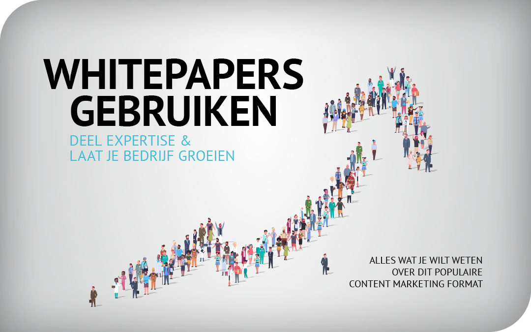 Whitepaper over whitepapers